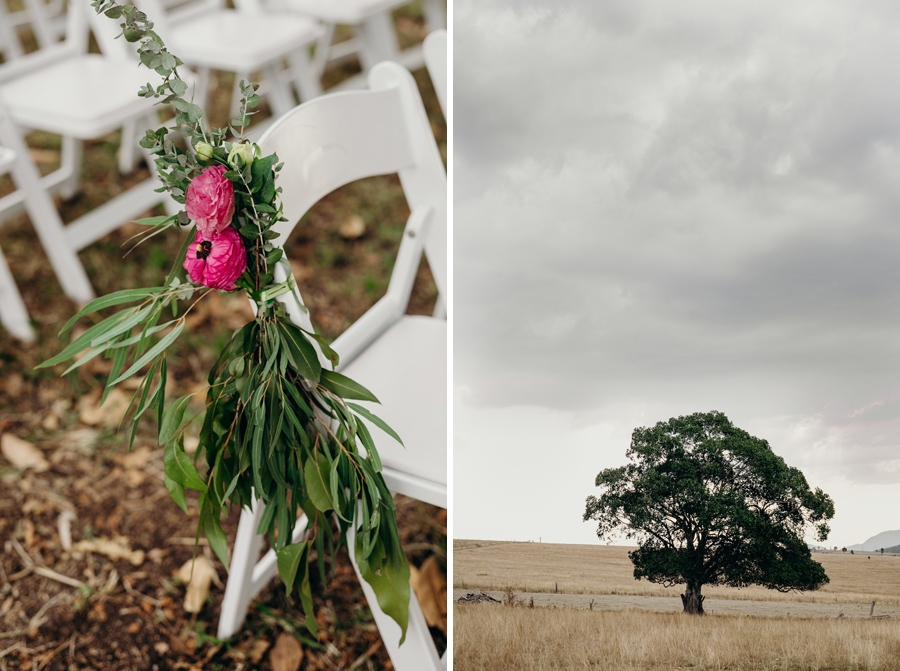 Coronation Hall Wedding Photographer Somerset Dam Bebes Farmhouse Photography Queensland Rustic Country DIY Wedding _0022