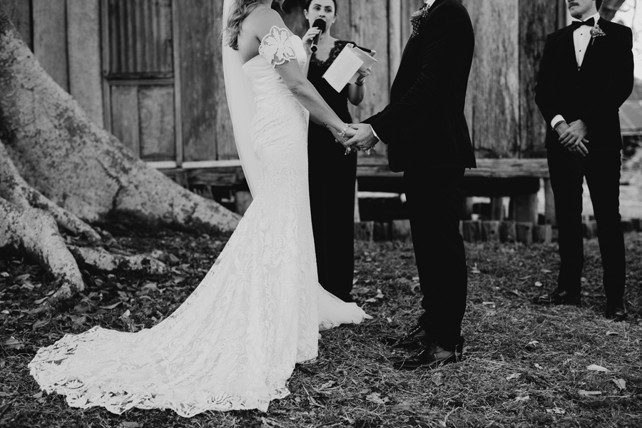 Coronation Hall Wedding Photographer Somerset Dam Bebes Farmhouse Photography Queensland Rustic Country DIY Wedding _0028