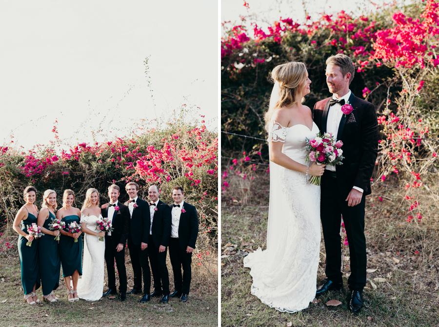 Coronation Hall Wedding Photographer Somerset Dam Bebes Farmhouse Photography Queensland Rustic Country DIY Wedding _0036