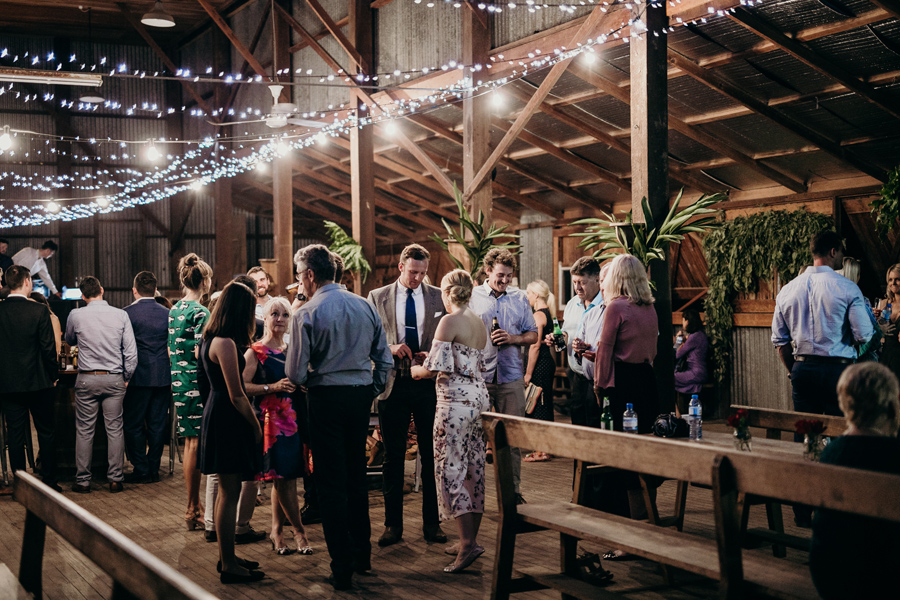 Coronation Hall Wedding Photographer Somerset Dam Bebes Farmhouse Photography Queensland Rustic Country DIY Wedding _0055