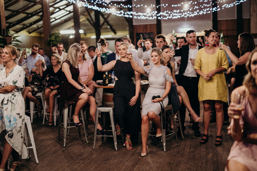 Coronation Hall Wedding Photographer Somerset Dam Bebes Farmhouse Photography Queensland Rustic Country DIY Wedding _0058