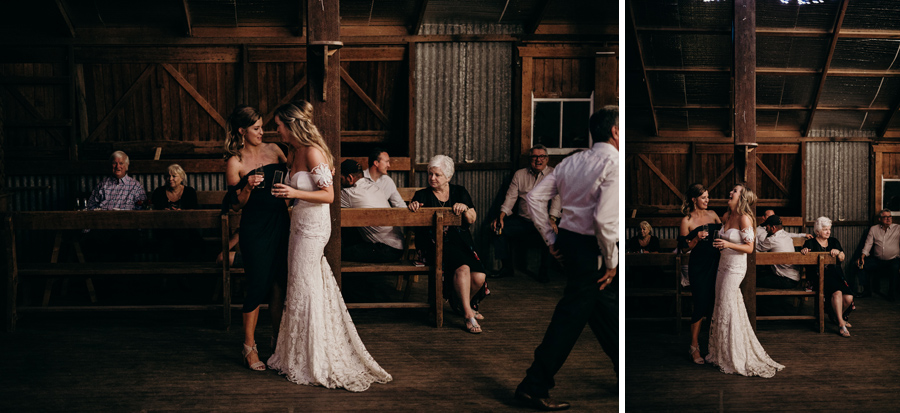 Coronation Hall Wedding Photographer Somerset Dam Bebes Farmhouse Photography Queensland Rustic Country DIY Wedding _0062